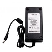 24V 5A 120W Led Power Supply Driver Adapter Transformer AC 100V-240V TO DC 24V 5A +Plug US/UK/AU/EU