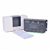 12Channel 12CH RGB DMX512 LED Controller DMX Decoder driver