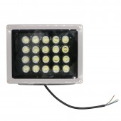 20W Led Flood Light White / Warm White Wash Outdoor Lamp