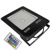 LED Flood Light 50W Waterproof  Floodlight Spotlight Outdoor Lighting