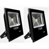 LED Floodlight 70W 100W Waterproof Outdoor Spotlight Lamp