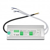 12V 8.33A 100W Driver Adapter Waterproof Lighting Transformers LED Strip Floodlight AC/DC Switching Power Supply