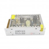 100W 12V 8.5A Single Output Switching Power Supply For CCTV Camera For LED Strip Light AC 110/220V To DC 12V LED Driver
