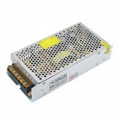 12V 10A Switching Power Supply AC110-220V Power Supply Driver Big / Small Size For LED Strip Light Universal AC Input