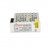 5Pcs 12V 2A 24W Switching Power Supply for LED Strip light 24W Transformer AC 220V/110V to DC 12V