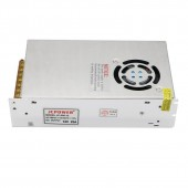 New Style With Fan 300W LED Switching Power Supply 12V 25A AC/DC 110V-220V LED Transformer Adapter For LED Strip Display