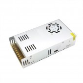 12V 30A 360W Switching Power Supply Driver For LED Strip AC 100-240V Input to DC 12V