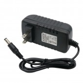 DC 12V 3A Power Adapter Charger Converter 36W Power Supply Lighting Transformer For LED Strip Driver 2pcs