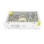 DC 5V 40A 200W Power Supply 110V 220V AC TO DC Adjust Regulated Switching Power Supply Led Driver For LED Strip Display