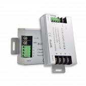 DC12V-24V 30A 360W Aluminum RGB LED Amplifier Controller
