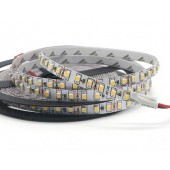 5M LED Strip Light 3528 DC 12V 120LEDS/M Flexible Lighting String Ribbon Tape Lamp Home Decoration