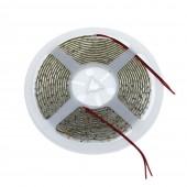5M Orange Color SMD 3528 Flexible LED Strip Light 60LEDS/M 120LEDS/M