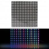 SK6812 WS2812B Panel 5050 RGB Digital Sreen Display Light DC 5V