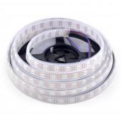 5M 60LEDS/M Addressable 5050 RGB LED Strip Light