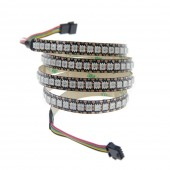 1M 144 Pixels WS2813 LED Strip Upgraded WS2812B Signal Break-Point RGB