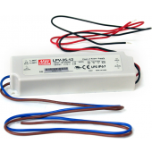 MEANWELL LPV-35-12 LED Netzteil 12V 35W constant voltage
