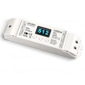 LED Controller CV DMX Decoder 1*12A Digital LT-811-12A LTECH
