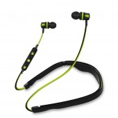 Flex 2 Earphones Running Gym Bass And Noise Reduction Headphones Wireless Sports Waterproof Bluetooth Headset With Mic