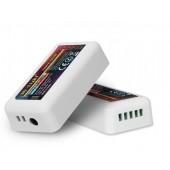 Mi.Light FUT038 LED Empfänger RGBW-Controller 2.4GHz max. 10A MI-038