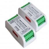 3CH BAN DMX Controller DMX512 RGB Controller Decoder Driver