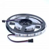 1M WS2801 LED Strip 32LEDS/M LED Strip Arduino Development Ambilight TV