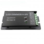0-10V Led Singal  8A Dimmer Controller for Flexible Led Strip Light USE