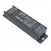 LTECH Led Controller CV DMX Decoder 4*5A LT-858-5A RJ45 Output