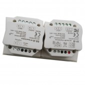 New SS-B RF Smart Switch Output 100-240VAC 1.5A 150W~360W RF Smart Switch With Relay Output Led Controller AC110V 220V