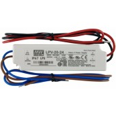 MEANWELL LPV-20-24 LED Netzteil 24V 20W constant voltage