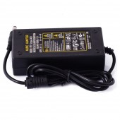 AC 100-240V To DC 24V 3A Adapter Plug Power Supply