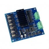 New WS-DMX-D3CH 24A Decoder Dmx512 Controller Light Bar Decoder Spot