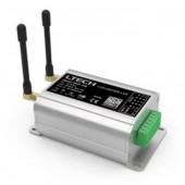 Multizone Controller WiFi-106 + F12 Remote LTECH Controller