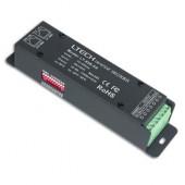 DMX to PWM Decoder 4CH RJ45 CV LT-858-5A LTECH Controller