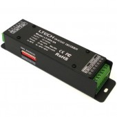 DMX To PWM Decoder 4CH CV LT-854-5A LTECH