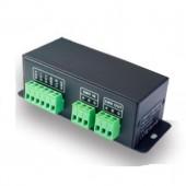 DMX To SPI Decoder LT-DMX-1809 DMX-SPI LTECH Decoder