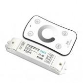 M1 LED Remote + M3-3A MiNi RF DIM LTECH Controller