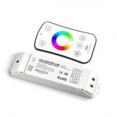 M4 LED Remote + M4-5A MiNi RF RGBW DIM LTECH Controller