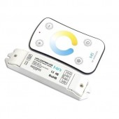 M5 LED Remote + M3-3A MiNi RF 3CT LTECH Controller