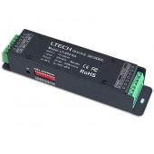 LTECH Led Controller Dmx Decoder 4*5A 20A Output LT-854-5A