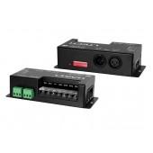 Led Controller CV DMX-PWM Decoder 4*6A LTECH LT-840-6A