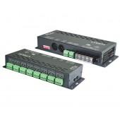 LTECH Led CC Dmx Decoder Controller 16*350MA LT-880-350