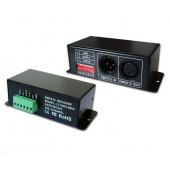 LTECH Led DMX-SPI Signal Convertor Decoder Controller LT-DMX-6803