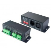LTECH Led DMX-SPI Signal Convertor Decoder Controller LT-DMX-3001