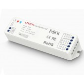 LTECH Wireless Receiver Led Ex/F Serie 4*3A F4-3A Controller