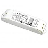LTECH DMX-15-100-700-E1A1 CC 15W DMX Dimmable Intelligent Driver