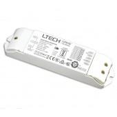 LTECH DMX-25-150-900-E1A1 CC 25W DMX Dimmable Intelligent Driver