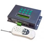 LTECH LT-800 LED DMX Standalone Master Controller 512 Channel