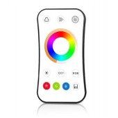 Skydance Led Controller 2.4G RGB+Color Temperature Remote Control R17