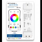 Skydance Led Controller 6A*3CH RGB LED Controller Kit V3-L + R8-1