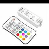 Skydance Led Controller KIT DMX To SPI Controller SC+R9